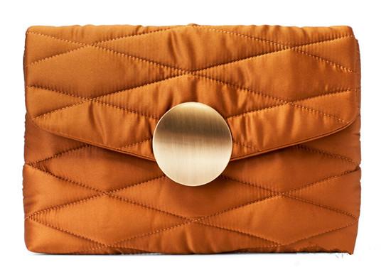Mango推出全新2017秋冬系列新款包包