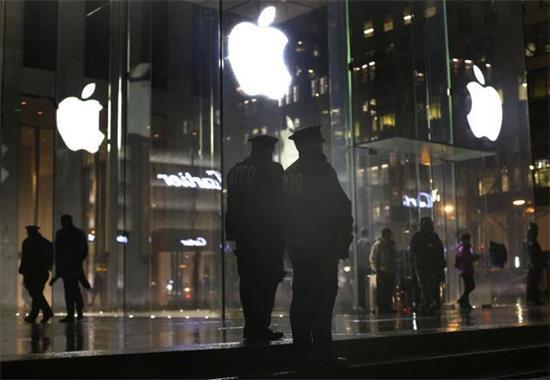 苹果在与VirnetX专利权诉讼中败诉 赔偿金额近4.4亿