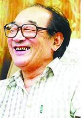 著名艺术家严顺开去世 曾主演《阿Q正传》