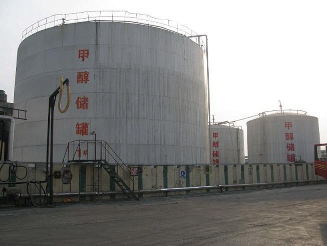 中国成为国际甲醇争夺中心