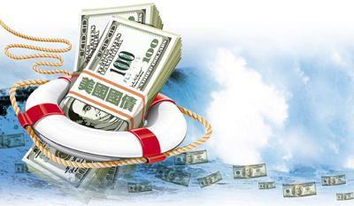 神同步?中国持有美债规模与人民币走势惊人一致!
