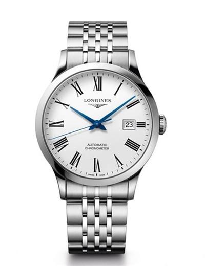 185周年纪念 浪琴推出8款全新腕表