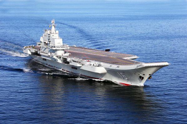 中国海军迎来新时代 参与了人道主义和安全行动赢得了国际赞誉