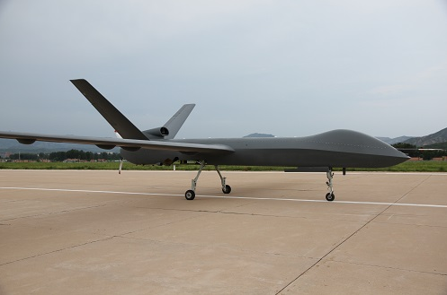 美媒认为中国无人机技术已成为世界领头羊