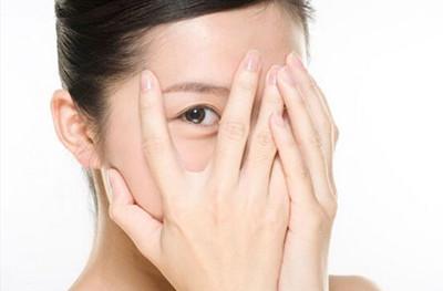 眼霜的作用