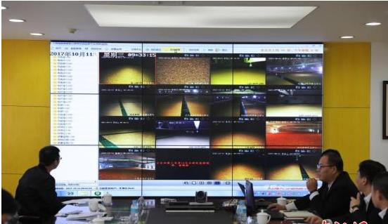 中国不断向制造强国和网络强国迈进