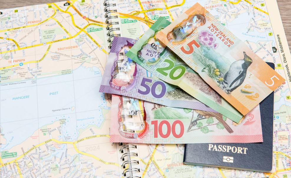 多头忐忑不安!纽元兑美元下跌逾0.8%