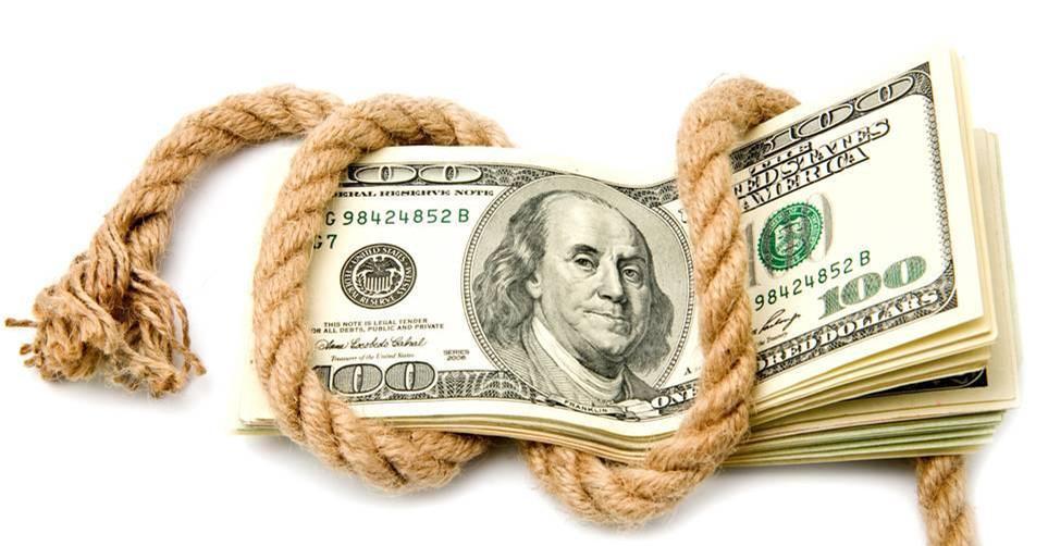 美元流动性问题从未完全消失?