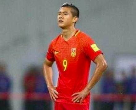 张玉宁身价飙升 达到200万欧元成为身价最高的中国籍球员