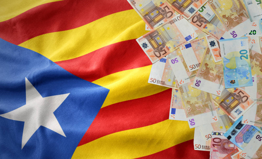 加泰罗尼亚若宣告独立 对欧元有何影响?