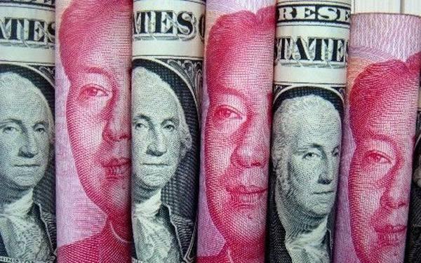 美元霸主地位动摇 人民币时代将来临?