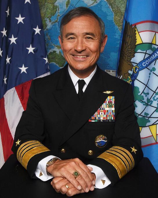 特朗普访华前给中国送厚礼 一直被视为历届美国总统宠儿的美国海军失宠