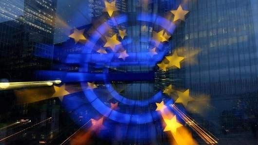 """欧洲央行或将铤险""""走钢丝"""""""