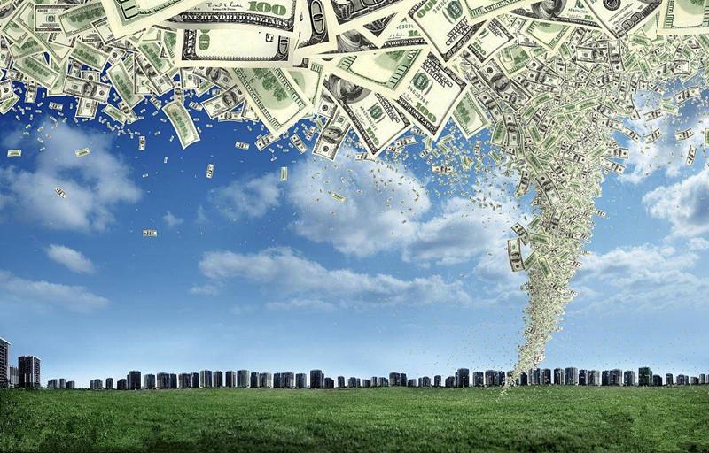 空头陆续潜逃!美元将发起猛烈反攻?