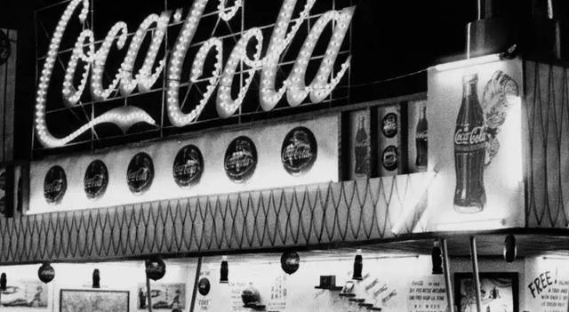 可口可乐:在二战中征服全球