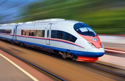 环渤海高铁将串起这些市 烟台到北京只需3小时