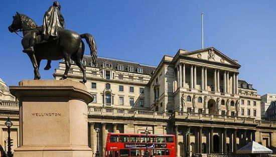 警惕悲剧重演!英国央行过早加息可能是个错误?