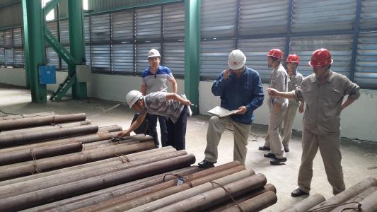 钢材的检验包括哪些