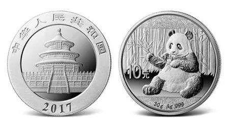 2018版熊猫金银币发行 熊猫金银币收藏前景如何?