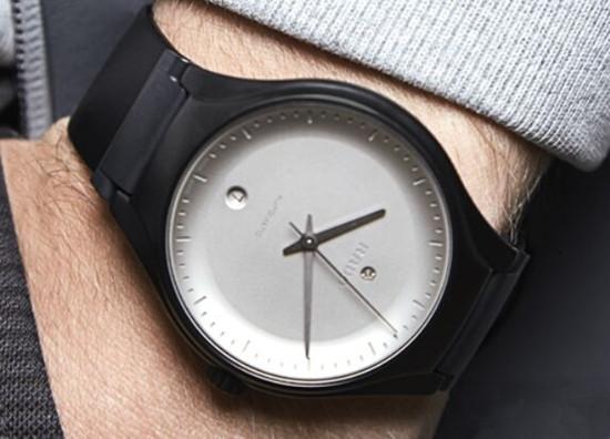 诠释极简主义 Rado推出全新True Cyclo腕表