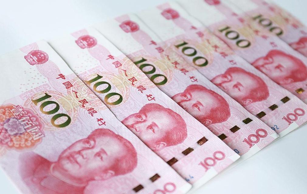 人民币对美元汇率延续跌势 双向波动仍将延续?