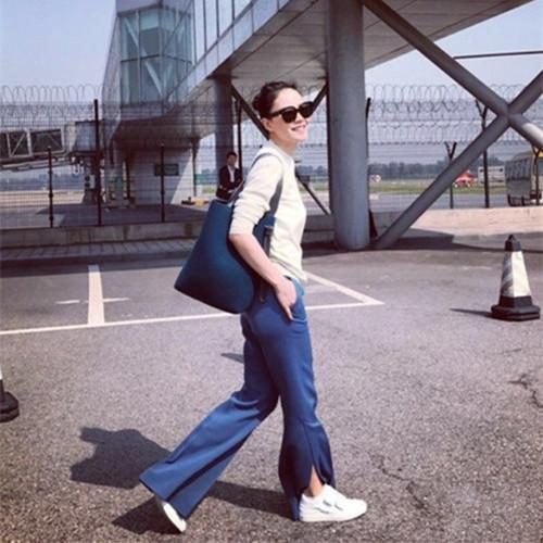 小包最时尚? Celine推出全新Luggage系列包包