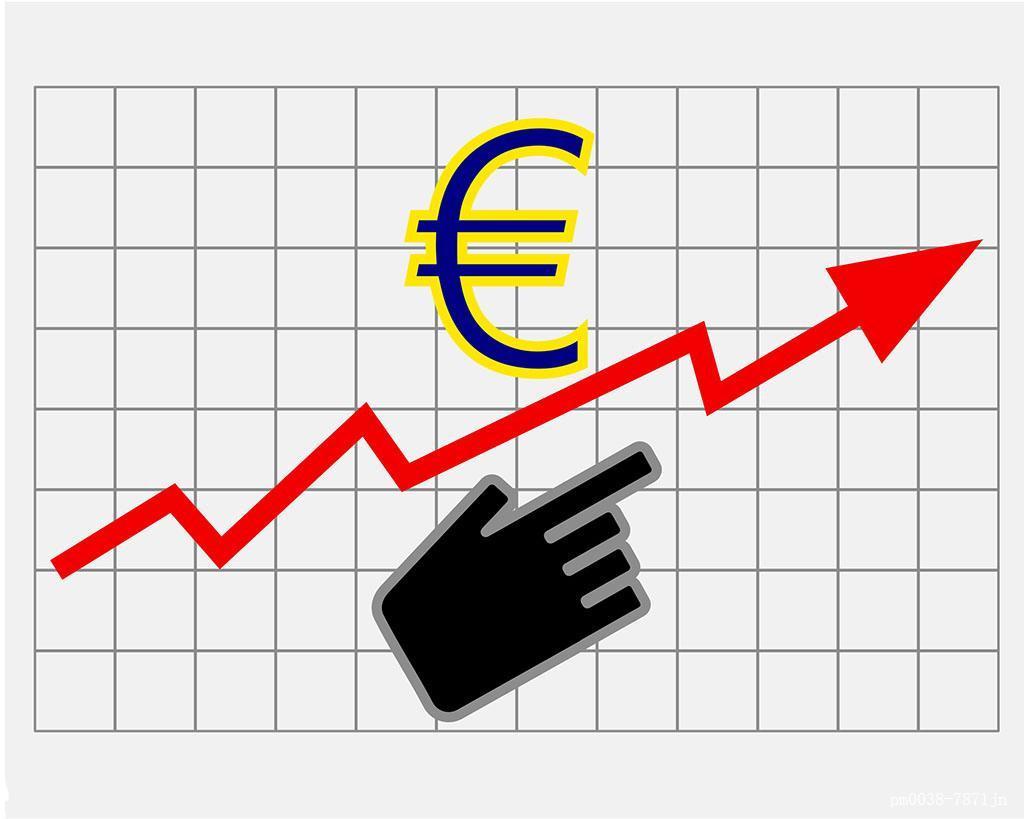 欧洲央行若露鹰风 欧元将大幅反弹?