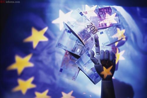 欧元升值因素开始逆转?