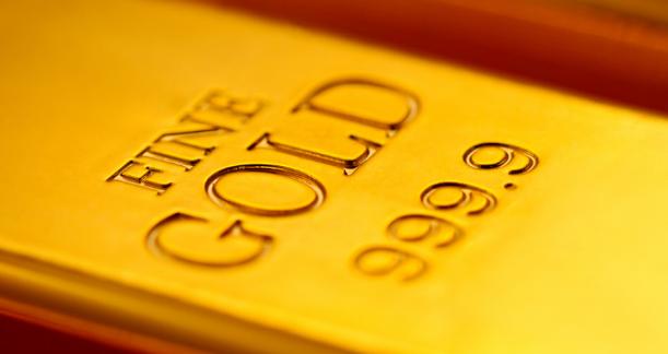 重磅消息出炉:纸黄金价格如坐针毡