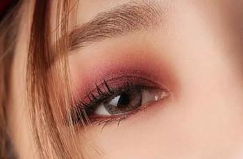 眼影大地色是什么颜色