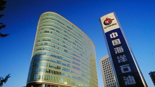 中概股:中海油三季度油气销售收入同比上升16.9%