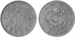 铜币收藏 可分为四个等级
