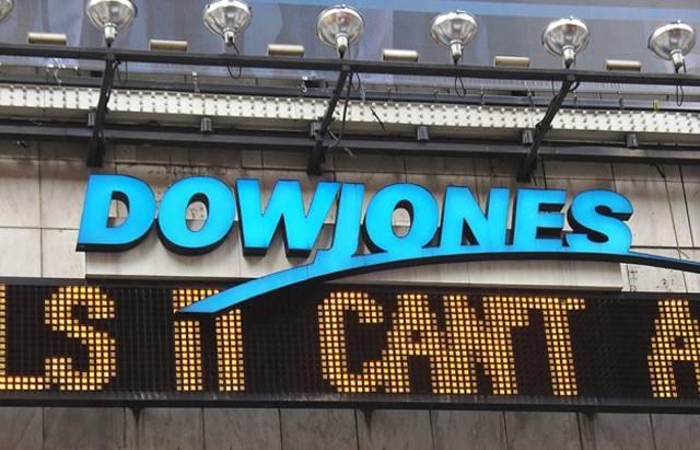 今年道琼斯指数已创54次新高 美股是否泡沫化?