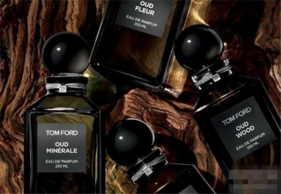 TOM FORD顶级香氛上市 开启私人订制新模式