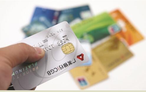 信用卡套着刷没问题?看完顿悟
