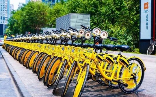 共享单车的消亡史:ofo已经盈利,更多的共享单车面临解体