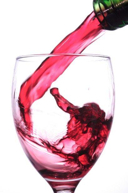 喝剩的葡萄酒该怎么处理?