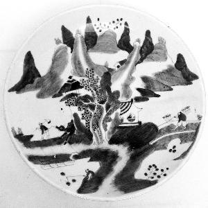 秋叶款瓷器代表什么意思呢?