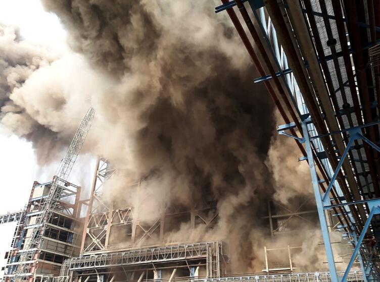 电厂爆炸最新消息:印度北部发电厂发生爆炸 至少16死100伤