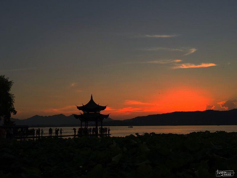 杭州旅游攻略图片1