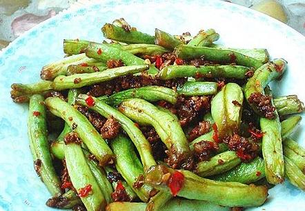 豆类蔬菜的保健功效