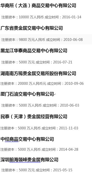 天津贵交所被判组织非法期货交易 怎样判断非法期货交易?