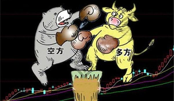 黄金空头戏谑市场 美指企稳金价走低