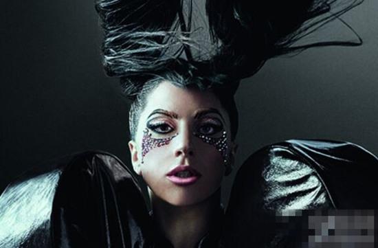 风格多变 Lady Gaga成为帝舵全新品牌代言人