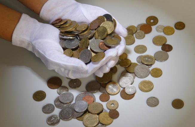 1、白银可以当做货币使用