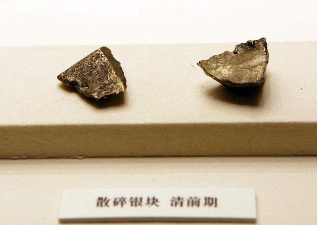 白银——一种被低估的人类宝藏