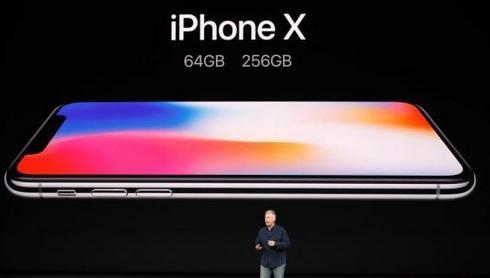 iPhone X跌破官网价 专家认为因供过于求