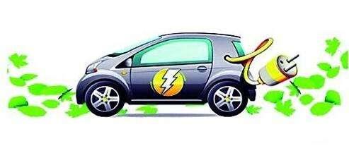 新能源汽车价格表