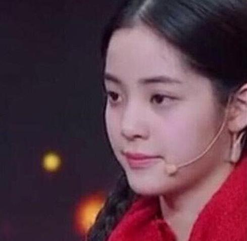 欧阳娜娜PK郑爽 同演《我的父亲母亲》谁更好?