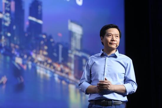 雷军:未来十年中国制造业将会风行全球